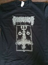 Dissection - The Past Is Alive [NEW , NEVER WORN] LARGE