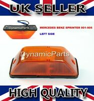 INDICATOR SIDE REPEATER LAMP LIGHT LEFT FOR MERCEDES SPRINTER 1995-2006