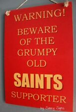 St George Saints Illawarra Grumpy Old Sign Jersey Cards  Rugby League Etc