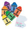 Pack of 12 - Crayola Notepads - Party Bag Fillers