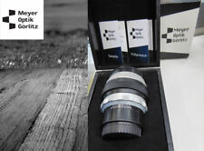 Meyer optik Görlitz Somnium 1,5/85mm Nikon-Suite disponible du revendeur