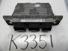 13 14 FORD F-150 F150 5.0L COMPUTER ENGINE CONTROL ECU ECM EBX MODULE K3351
