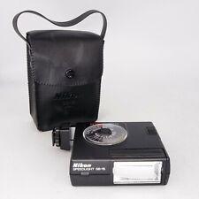 Nikon Speedlight Sb-15 Shoe Mount Flash