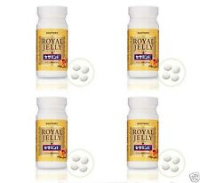 Suntory Royal Jelly + Sesamin E Supplements 30 Days x4  made in JAPAN