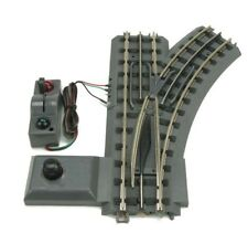 MTH 40-1004 RealTrax O-31 Right Hand Switch Turnout