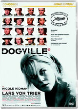 DVD * DOGVILLE  |  N. KIDMAN - LARS V. TRIER # NEU OVP $