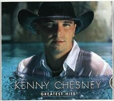 Greatest Hits by Kenny Chesney (CD, Mar-2008, Sony Music Distribution (USA))