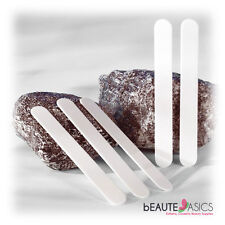 50 Large Plastic Cosmetic Spatula Tongue Depressor CRAFTS Waxing - ps5017x1