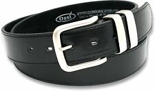 "BIG TALL SIZE LEATHER BELTS BIG MEN XL XXL XXXL XXXXL XXXXL UPTO 60"" WAIST"