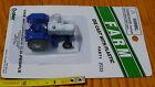 Boley HO 185-203327 Farm Machinery - Tractor -- blue/white