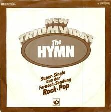 "NEUF TRIUMVIRAT - THE HYMN VINYLE 7"" S4239"