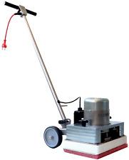 Excentr 30-20+ Plus eckige Orbitalmaschine Einscheibenmaschine 2850 t/min