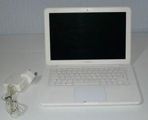 "Apple MacBook A1342 - 13.3"" H Sierra - 4GB RAM - 250 HDD"