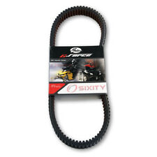 Gates Drive Belt 1997-2006 Polaris Scrambler 500 4x4 G-Force CVT Heavy Duty xw