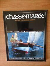CHASSE-MAREE histoire et ethnologie maritime n° 61 : de la forêt au ba