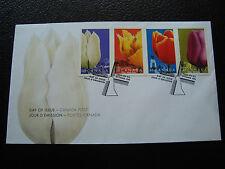 CANADA - enveloppe 1er jour 3/05/2002 (cy86)
