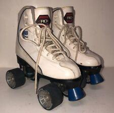 Roller Skates Derby Tacoma Size 6
