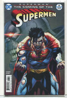 Superman #6 0f 6 NM The Coming Of The Supermen DC Comics CBX7A
