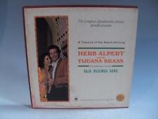 Herb Alpert & The Tijuana Brass Box Set Longines Symphonette