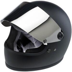 Helmet Visor / Chromatic Silver / Shades Visor Film Insert / Made UK