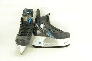 True TF9 Ice Hockey Skates Senior Size 8.5 R (1007-4688)