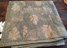 Pottery Barn Anya Organic Quilt NEW One Size $249+ Sold Out!