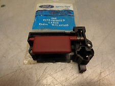 FORD OEM F4TZ-7806072-D Red Console Latch Asy For Some Ranger Explorer 93 94
