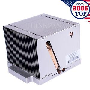 New HP ProLiant ML350p G8 Server Heat Sink 667268-001 661379-001 US Stock