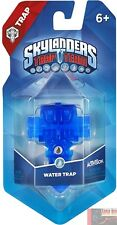 SKYLANDERS PIEGE WATER LOG HOLDER POUR JEU TRAP TEAM WiiU XBOX 360/ONE PS3/4