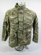 Genuine British Army MTP Multicam Shirt Jacket Combat Surplus Uniform Grade 2