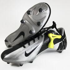 Nike Vapor Strike Low D3 Men's Football Cleats Black/Gray 511336-010 Sz 14 Shoe