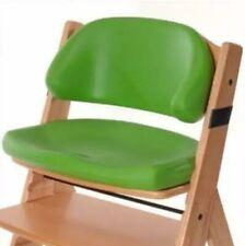 Keekaroo Comfort Cushion Set - Green