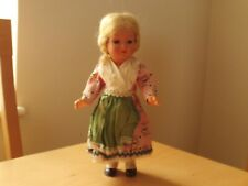 Vintage Large Collectors Doll.