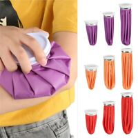 3Sizes Pain Relief Muscle Aches Ice Bag Reusable Cold Pack For Sport Injury