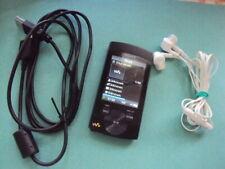 Sony MP3/MP4 Walkman NWZ-S544 SN1140605 WORKING