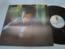 Tom Waits Blue Valentine LP 6E-162 SP 1978