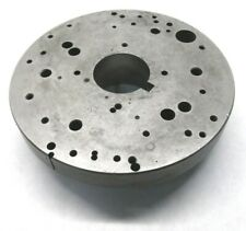 8 12 Lathe Fixture Face Plate With L00 Mount