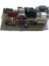 LEGO Custom Mini Modular Buildings/ Customizable
