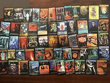 Imajica Clive Barker CCG 87 cards to customize for play. No box.