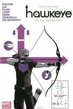 Hawkeye Volume 1 Oversized HC (Marvel Now) (Hawkeye (Marvel Now!)), Matt Fractio