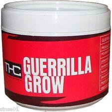 Polimeros THC Guerrilla Grow Retenedor de Agua para Cultivo 250 gr Huerto Urbano