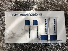 Dermalogica Travel Essentials Body Care Kit Collection BRAND NEW
