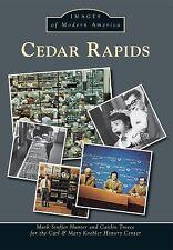 Cedar Rapids (Images of Modern America)-ExLibrary