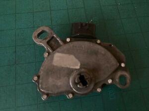 02-09 Saab 9-5 neutral safety switch