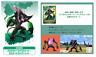 Pokemon Sword Shield *Dada Zarude + Ash's Cap* Nintendo Switch Serial Code Card