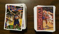 1994-95 Topps Basketball 140+ Starter Set 220+ cards total Very Nice