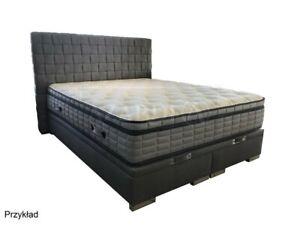 Luxus Schlafzimmer Bett Polster Design Luxus Doppel Hotel Betten 140x200cm Neu