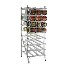 New Age 1250 Stationary Can Storage Rack