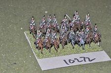 15 MM/NAPOLEONICO cavalleria Russo - 16-CAV (10272)