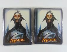 80 Ultra Pro Deck Protector Sleeves-Magus of the Future